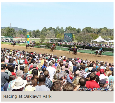 Oaklawn Plans Hotel as Part of $100 Million Expansion